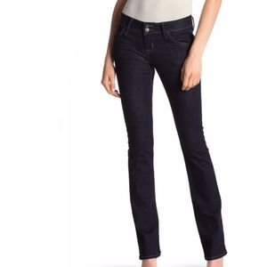 HUDSON Jeans Beth Baby Bootcut Size 26 Jeans NEW